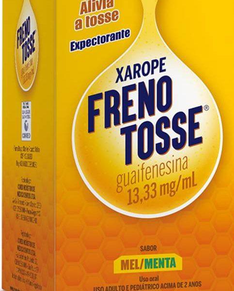 Xarope Freno Tosse